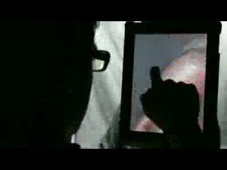 Как можно пальцами на iPad рисовать. Оболденнно