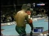 5 самых смешных моментов в боксе